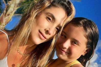 Sin palabras, Daniela Ospina y su hija dejan en evidencia a James Rodríguez