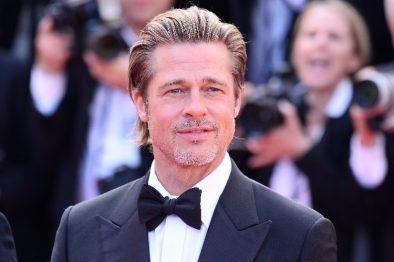 Colombiana debutará en Hollywood al lado de Brad Pitt: esta es su historia