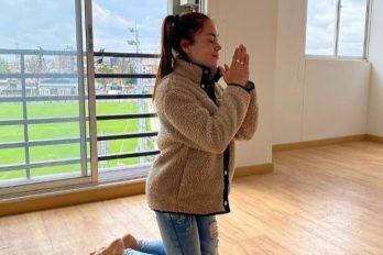 Epa Colombia apoya a amiga después de que la traicionaran en negocios