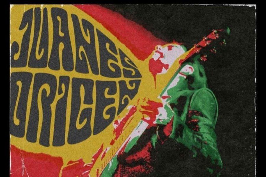 La confesión de Juanes sobre sus influencias musicales a través de su nuevo álbum