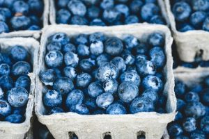 La razón por la que no nos gusta la comida azul: tiene una explicación científica