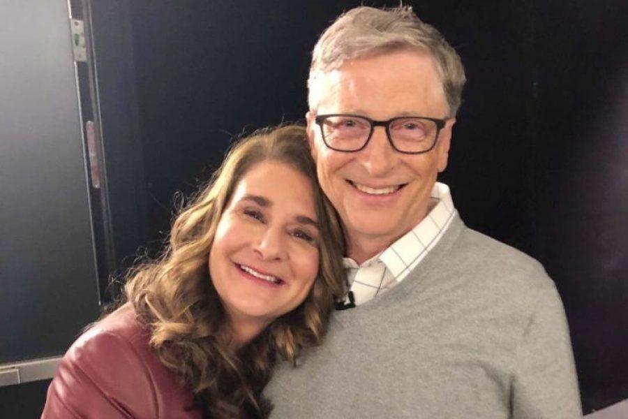 Las cifras multimillonarias que Bill Gates transfirió el día que anunció su divorcio
