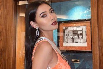 Participante de Miss Universo exhibe cicatrices por una dura enfermedad que tuvo
