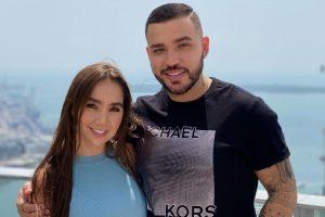 Jessi Uribe por fin habló sobre el matrimonio con Paola Jara