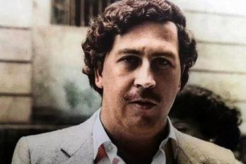 Pablo Escobar fue delatado por uno de sus amigos y todavía espera la recompensa