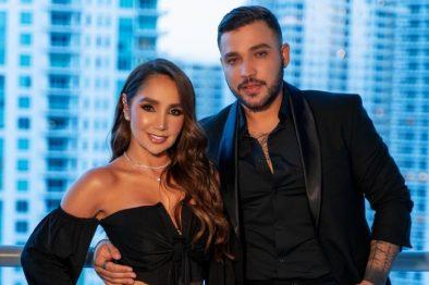 ¡Jessi Uribe y Paola Jara se casan! incluso en contra del pronóstico de una vidente