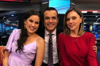 Se conoce el destino del presentador de noticias Juan Diego Alvira con el Canal Caracol