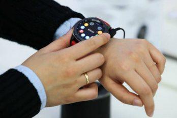Usted podrá hacer compras desde un reloj, anillo o auto