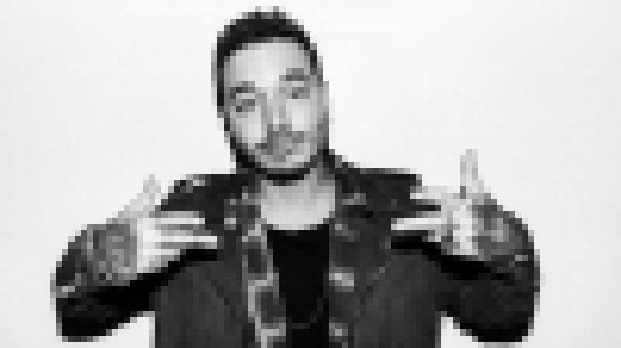 J Balvin presume su amistad con Vin Diesel en Instagram