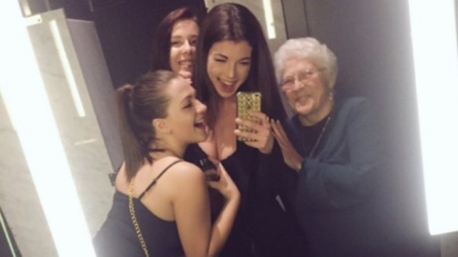 La historia de la selfie más viral del mundo