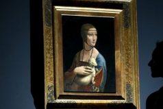 Cómo un cuadro de Leonardo da Vinci terminó vendiéndose a una fracción de su precio