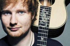 Ed Sheeran: ¿por qué el cantante no quiere tener celular?