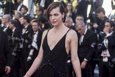 """La curiosa habilidad que tiene la actriz de """"Resident Evil"""""""