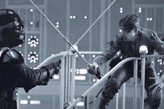 Mark Hamill revela el secreto de la escena más famosa de 'Star Wars'