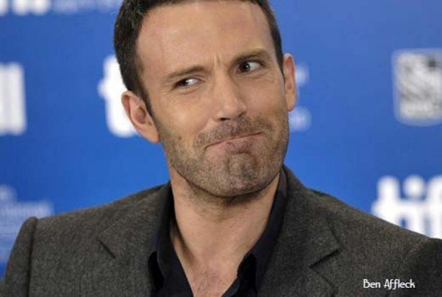 Ben Affleck será actor pero no director de la película 'Batman'