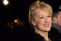 ¡Qué gran actriz! 6 películas que inmortalizan a Meryl Streep