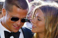 ¿Jennifer Aniston y Brad Pitt volverían a estar juntos?
