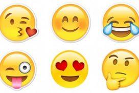 Qué quiere decir de tu personalidad el emoji que más usas en WhatsApp