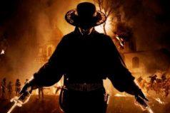 """¿Qué famoso actor protagonizará el nuevo film de """"El Zorro""""?"""