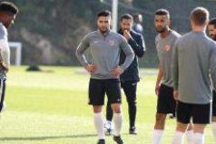 Falcao fue convocado para enfrentar a Manchester City