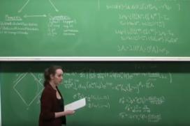 Conoce a Sabrina González, 'la nueva Einstein'
