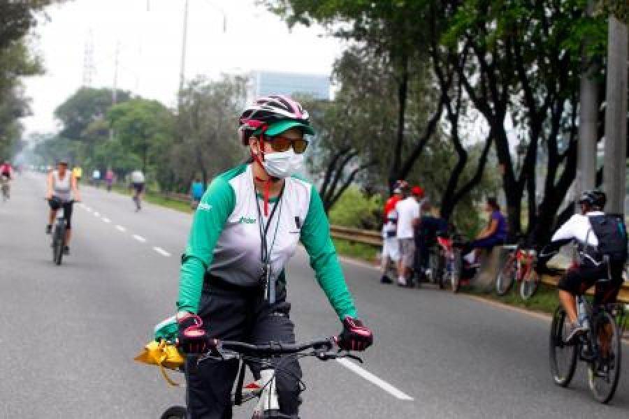 Declaran alerta roja ambiental en una ciudad de Colombia