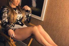 ¿Jennifer Lopez se cambió el look? ¡No creerás cómo se ve ahora!