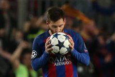 'Las críticas me tienen sin cuidado': Lionel Messi