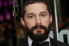 Shia Labeouf, actor de Transformers fue arrestado en Nueva York