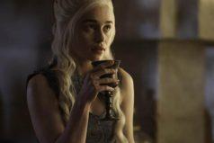 ¿Cómo la actriz Emilia Clarke se convirtió en la 'Madre de los Dragones'?