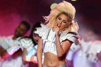 Lady Gaga debuta como actriz en la gran pantalla