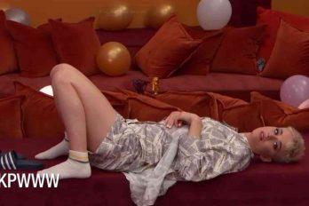 Katy Perry transmite su vida en vivo ¡durante cuatro días!