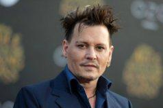 Johnny Depp confesó que se arrepiente de ser actor