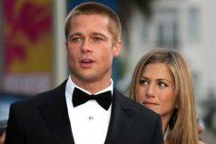 Brad Pitt se le declara (nuevamente) a Jennifer Aniston