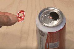 Una lata de cerveza es la solución para duplicar o triplicar tu señal de Wifi