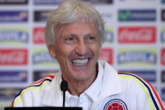 Pékerman está feliz con esta noticia que recibió para Rusia 2018… ¡Y toda Colombia también!