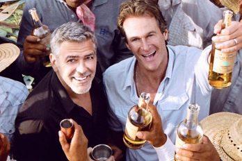 George Clooney vendió su marca de tequila… ¡Por una suma astronómica!