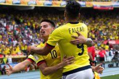 En Chile se está hablando de apelar el partido de Perú y Colombia