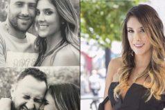 Conozca a los padres de Daniela Ospina que han sido su apoyo en la separación con James Rodríguez