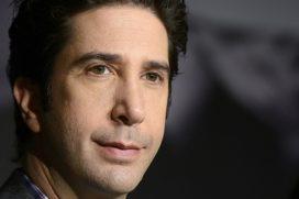 Actor de 'Friends' actúa en nueva campaña contra el acoso sexual