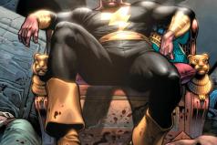 Dwayne Johnson promete un futuro más divertido en DC con su Black Adam