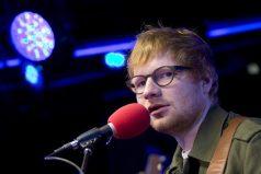 Ed Sheeran: Así será su cameo en 'Juego de Tronos'
