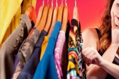 Saber vestir no es sólo estar a la moda