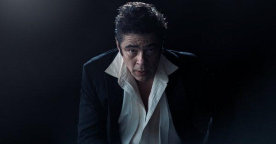 """Benicio del Toro: """"Las películas escogen al actor"""""""
