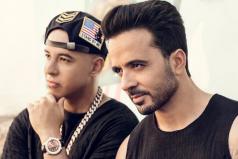 Luis Fonsi y Daddy Yankee se enfrentan como contrincantes