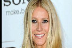 Gwyneth Paltrow sorprende con 'cambio de cara' en gala en Los Angeles