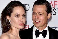 ¿Brad Pitt y Angelina Jolie podrían perder a dos hijos?