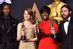 'Moonlight' se lleva el Óscar a mejor película tras histórico error
