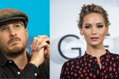 El romance entre Jennifer Lawrence y Darren Aronofsky se afianza