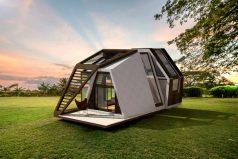 Mobile Home: tu casa donde y cuando quieras